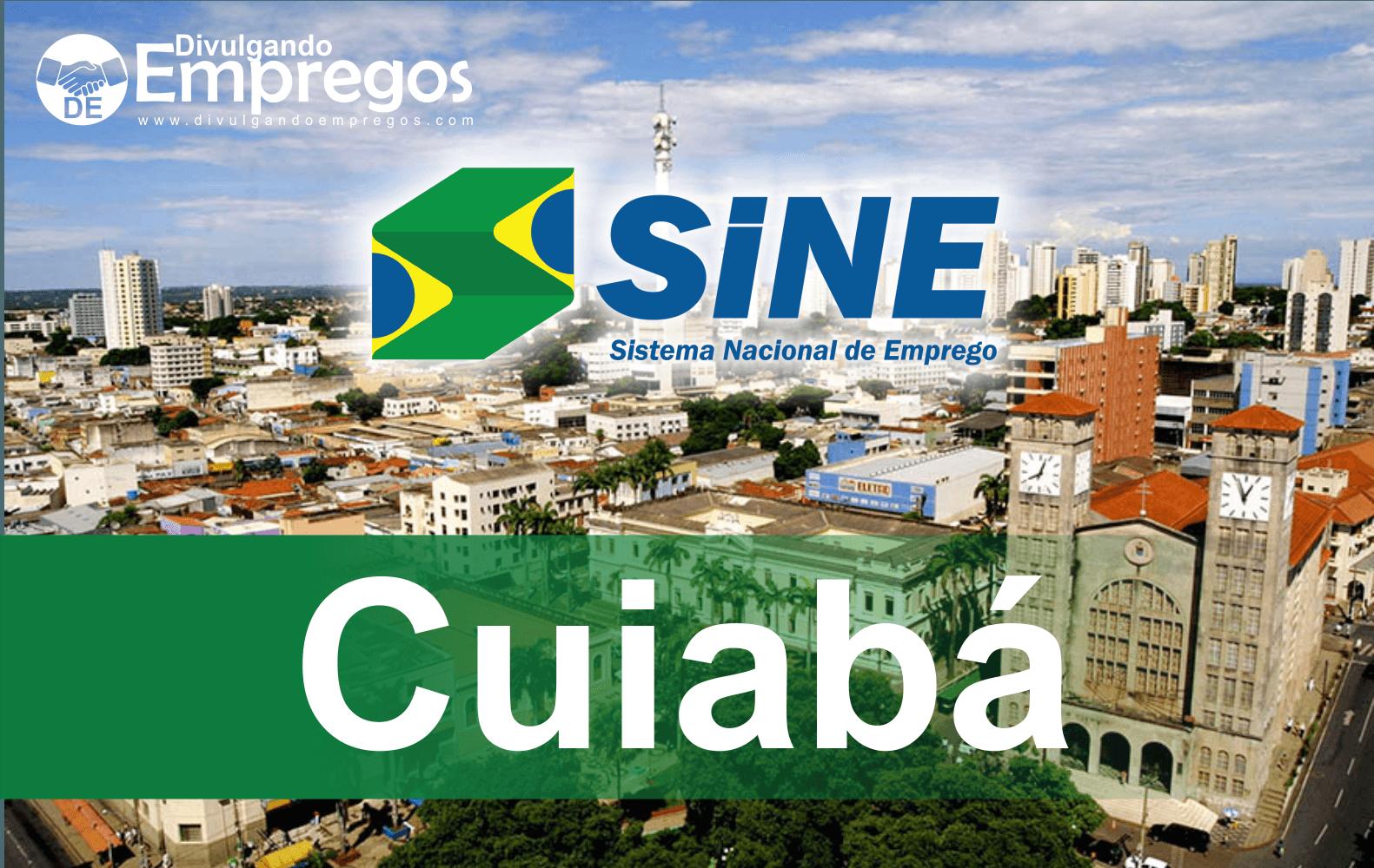 Sine Cuiabá