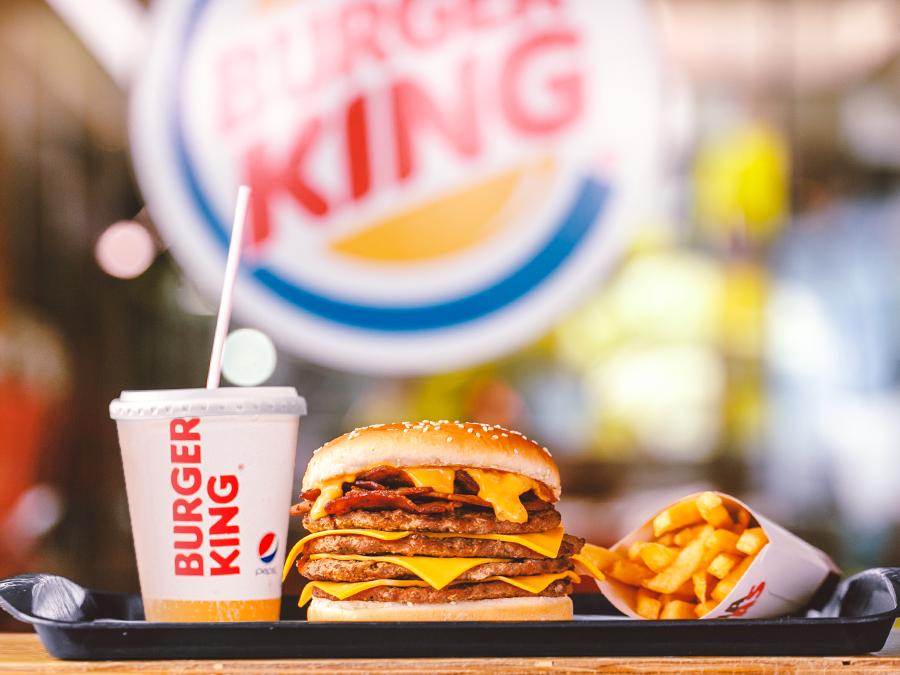 Burger King - Disponibiliza Vagas de Emprego- Trabalhe Conosco