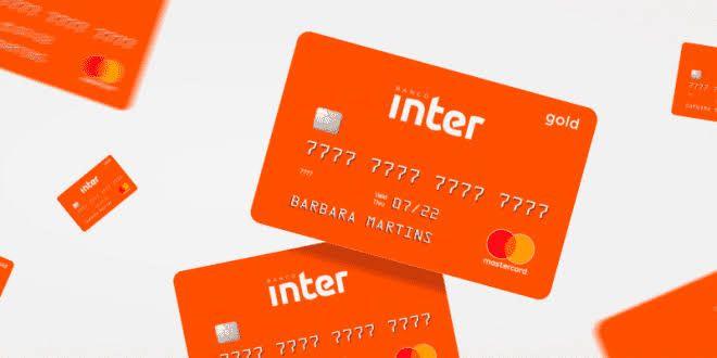 Cartão de Crédito Banco Inter Saiba Como Solicitar o Seu