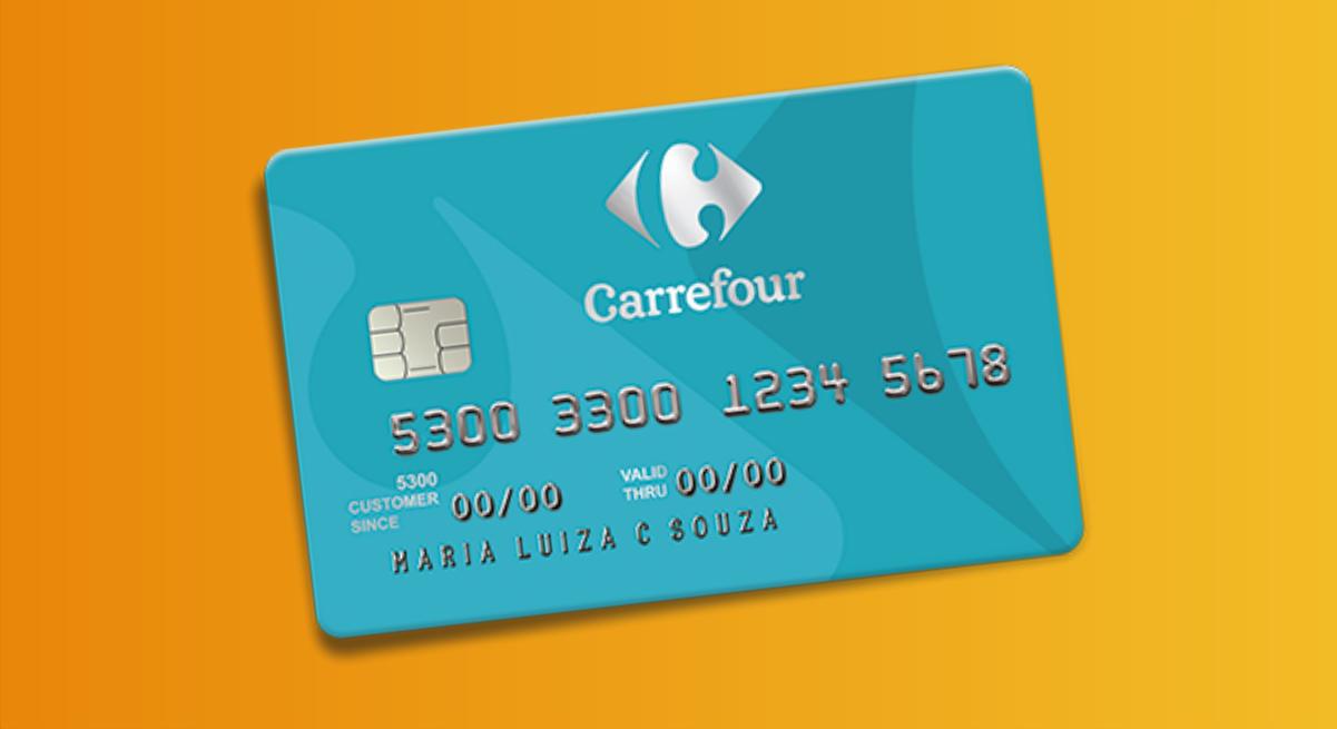 Cartão de Crédito Carrefour Conheça os seus benefícios, Peça o seu