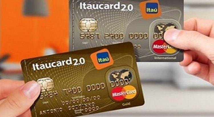 Cartão de crédito Itaucard: conheça as vantagens e benefícios