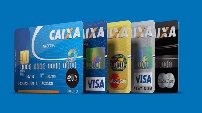 Cartão de Crédito Caixa Anuidade zero e com várias vantagens