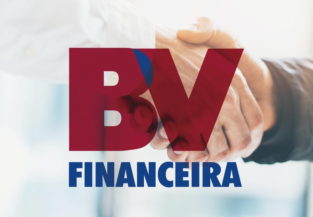 Empréstimo pessoal BV Financeira, saiba como solicitar.